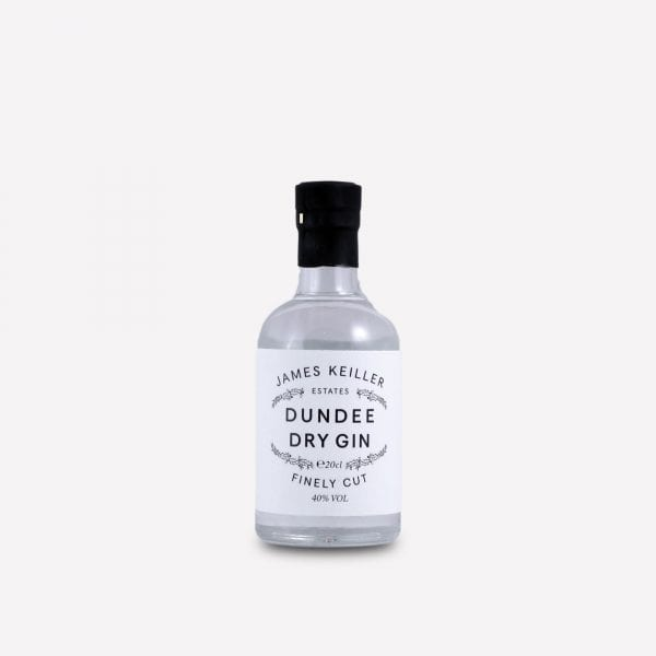 Dundee Dry Gin 20cl